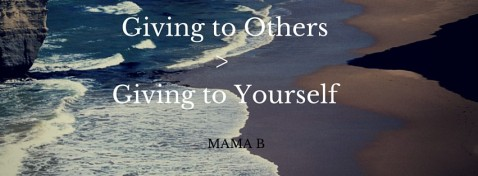 Giving to Other _ Giving to Yourself (1)